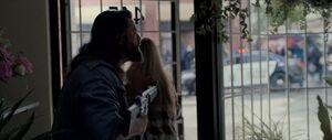Netflix James Brode with hostage