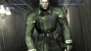 Resident Evil The Darkside Chronicles Part 4 Mr