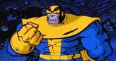 Thanos (Silver Surfer TV)