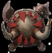 Warhammer Ogre Kingdoms Symbol