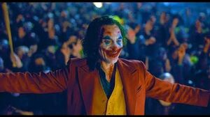 Arthur Fleck becomes the Joker Joker UltraHD, HDR