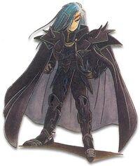 Dark Lord (Shadow Knight)