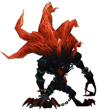 Dark Thorn (Kingdom Hearts)
