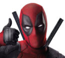 Deadpool (X-Men Movies)