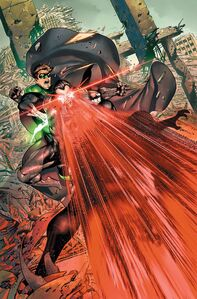 Hal Jordan and the Green Lantern Corps Vol 1 50 Textless
