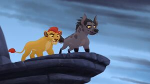 Janja Choose Jasiri