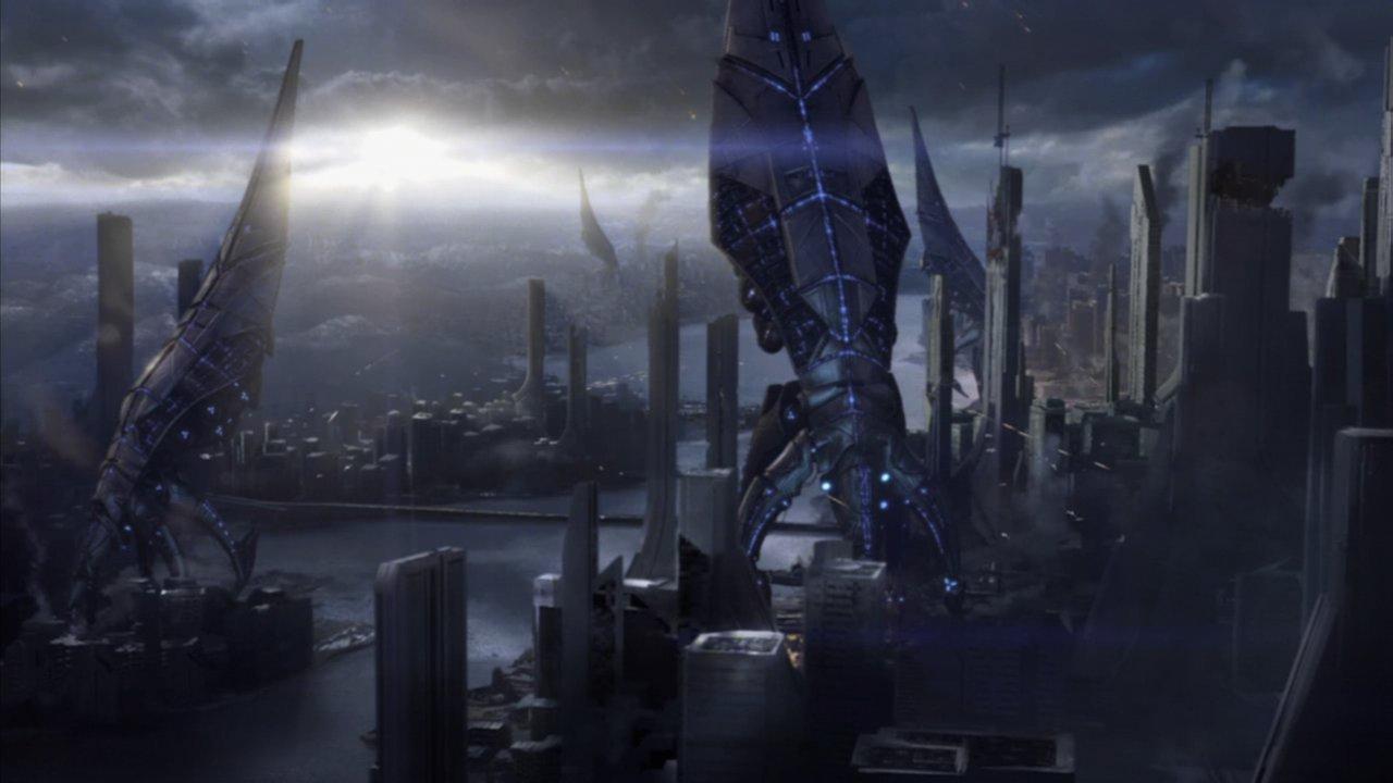 Reapers (Mass Effect) | Monster Wiki - monster.fandom.com