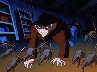 Patrick sends Rats