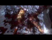 Poseidon's Death