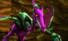 Ridley- Samus Returns