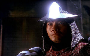 Shredder Unmasked