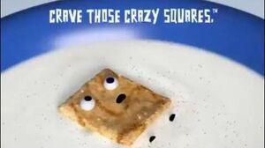 The Crazy Squares
