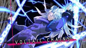 Voltaic Chains iX
