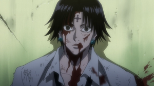 Chrollo's Death