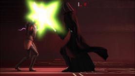Darth Vader hammers