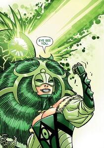 Emerald Empress 01