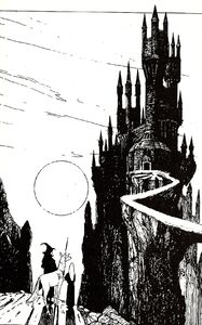 Haggard's Castle