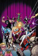 Harley Quinn's Villain of the Year Vol 1 1 Textless
