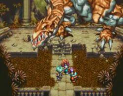 Huge Dragon (original)