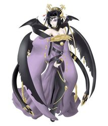 Lilithmon the Goddess of Darkness