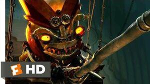 Robots (3 3) Movie CLIP - Victory (2005) HD