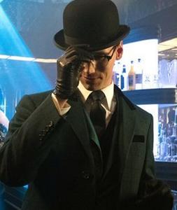 The Riddler Gotham