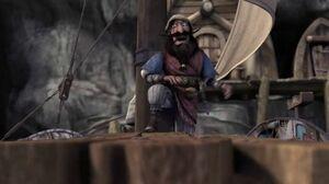 Trader Johann in Dragons Riders of Berk-0
