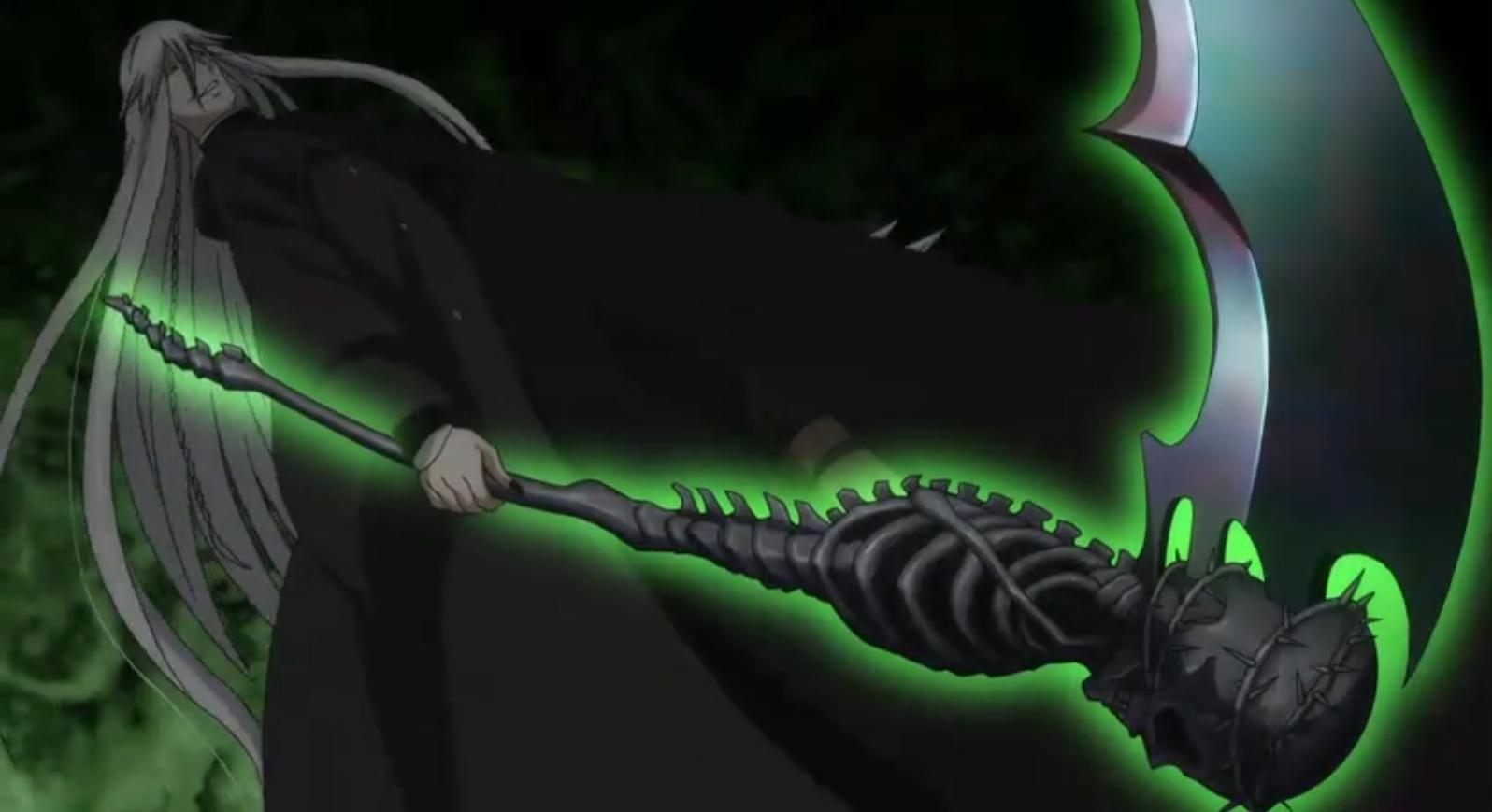Undertakers death scythe by sasunaru121-d4a51v6