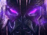 Unicron (Transformers: Prime)