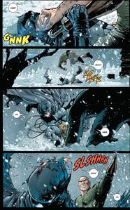 Batman vs KG Beast 2