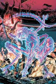 Daemonites - DC Comics (Stormwatch Vol 3 6)