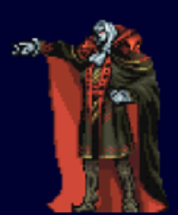Dracula (Order of Ecclesia)