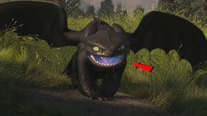 How to Train Your Dragon 3 (2019) - Grimmel Kidnaps Light Fury, Toothless-0