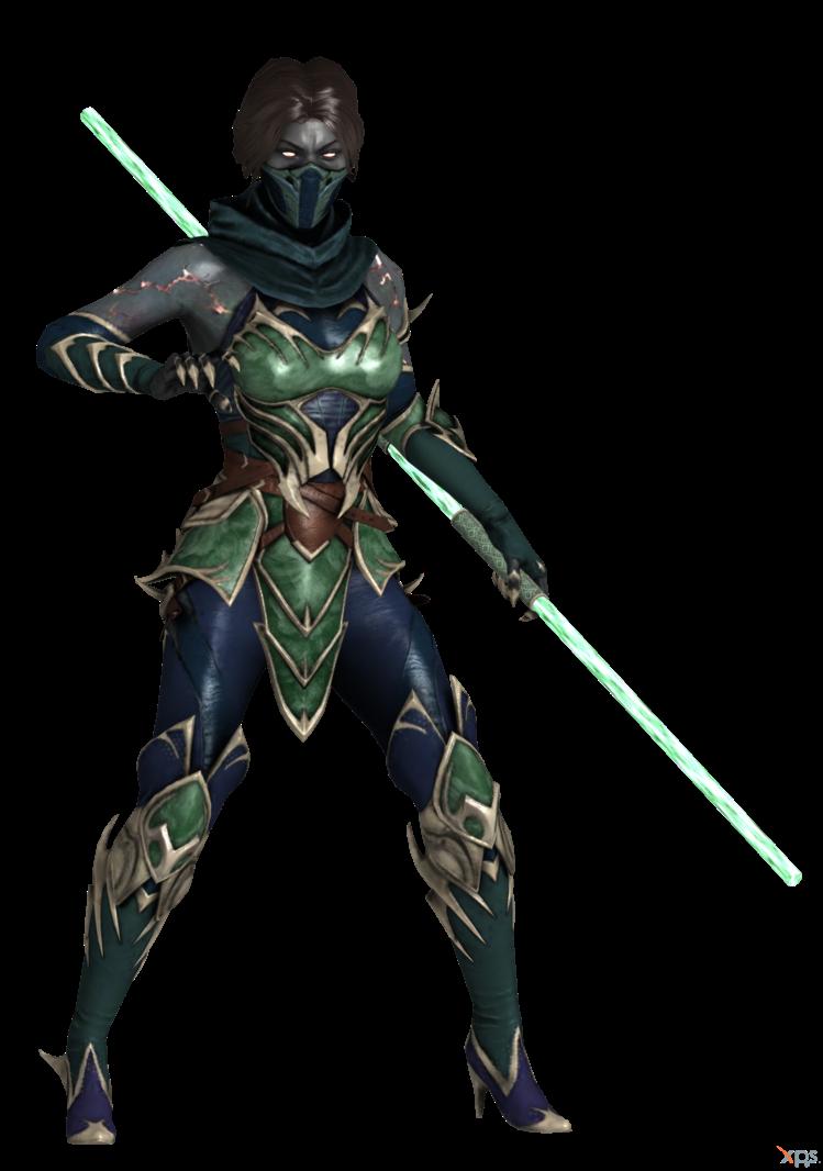 Jade Mortal Kombat Villains Wiki Fandom