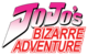 JoJo's Bizarre AdventureTitle