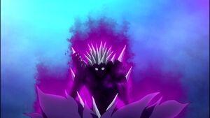 Mistress 9's final form