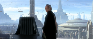 Palpatine office