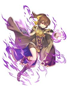 Sister Delthea