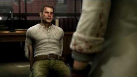 "The Saboteur - Xbox 360 - Cutscene 2 - ""Question"""