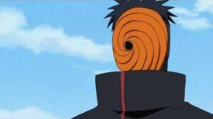 Tobi Changes Voice Naruto Shippuden