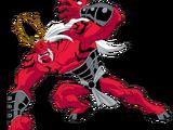 Trigon (Teen Titans)