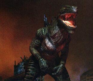 (Godzilla: Final Wars)