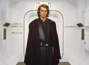 Anakin Skywalker Pic 7