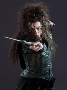 Bellatrix Lestrange 2