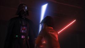 Darth Vader matter