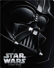 Darth Vader poster