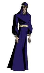 Felix Faust (Justice League)