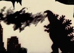 Godzilla Reference 19