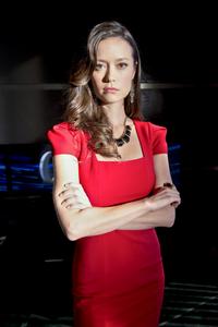 Isabel Rochev promo