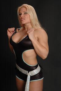 Beth Phoenix OVW